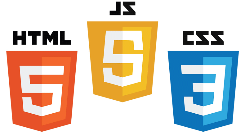 HTML, CSS, and JavaScript Work Together