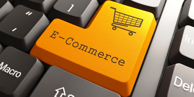 Top Five Open Source E-commerce
