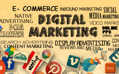 4 Digital Marketing Methods That Can Help Grow Your Business