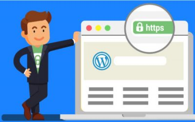WordPress Requires Sites to use Https