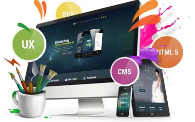 Web Expressions Website Design Pretoria