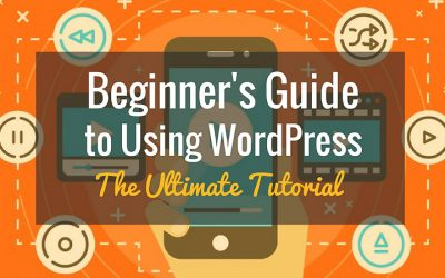 WordPress 101 Ultimate Beginners Guide