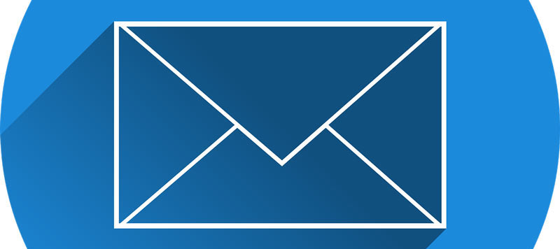 your business email address