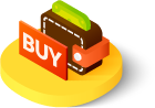 ecommerce website design icon