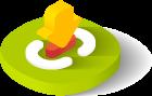 seo link building icon