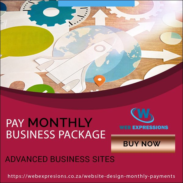 pay monthly business package