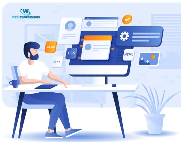 website design with hosting packages