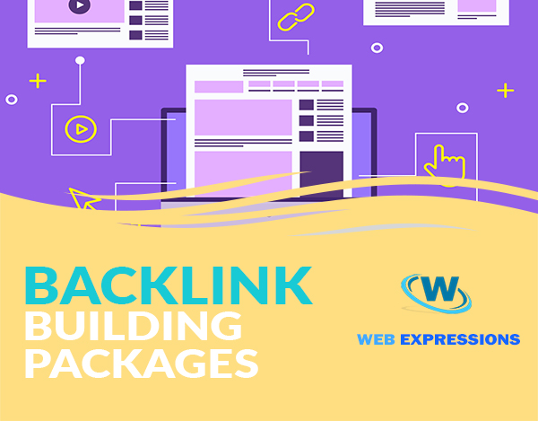 backlink Building Packages