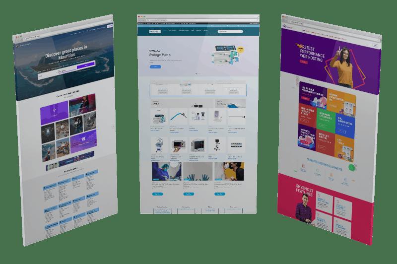 Website Design Pretoria,web design pretoria