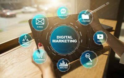 Digital Marketing Trends South Africa 2021