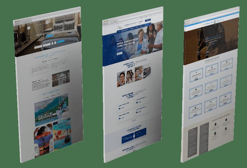 Wordpress Web Design in Pretoria